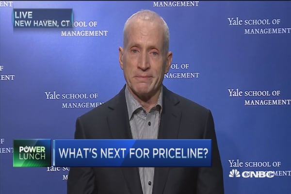 What's next for Priceline?