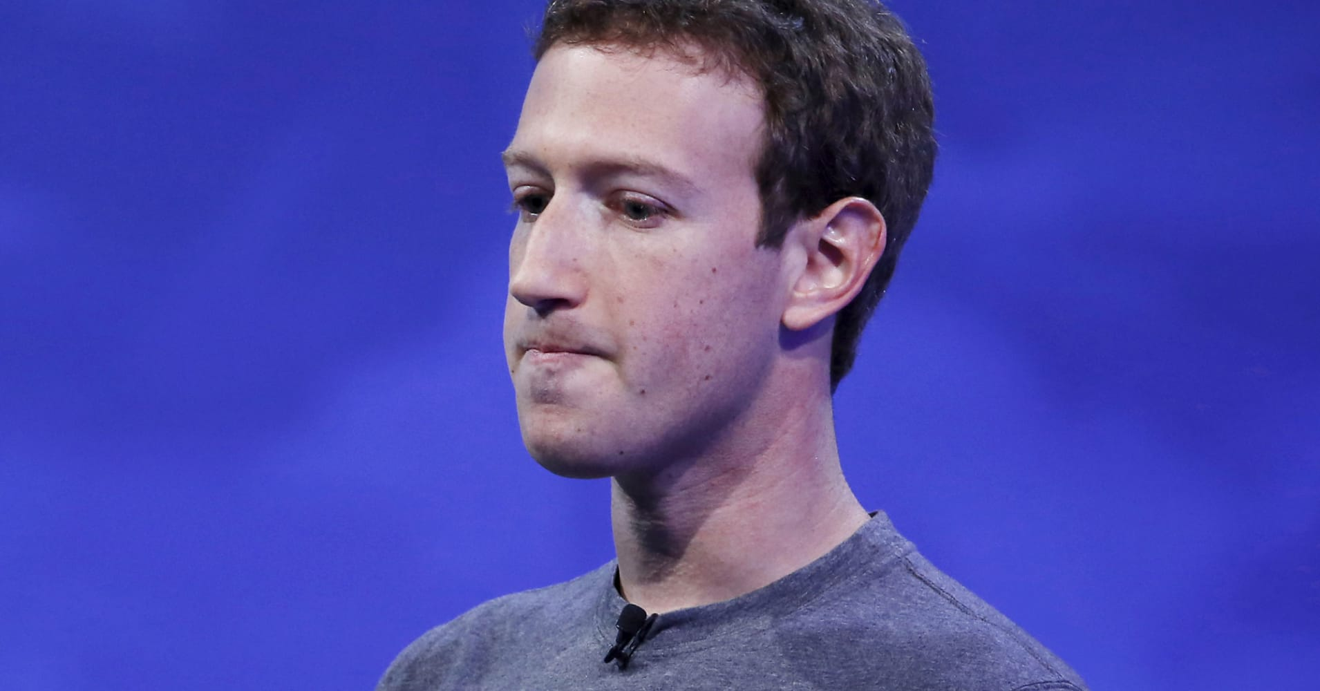 Mark Zuckerberg simply misplaced $9 billion in wealth