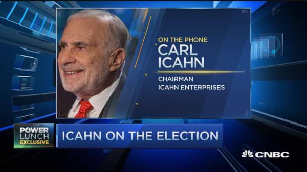 Pro Uncut: Carl Icahn exits Apple position