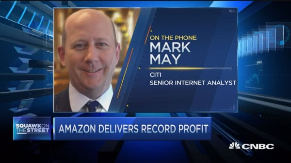 Amazon becoming more & more profitable: Analyst