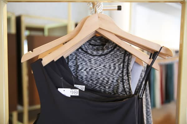 Clothing at Outdoor Voices