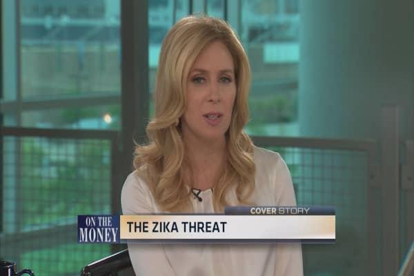 Zika threat