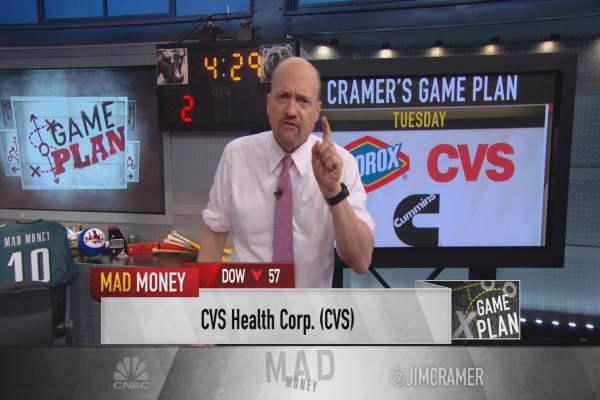 Cramer's game plan: Trading the Warren Buffett love-fest next week