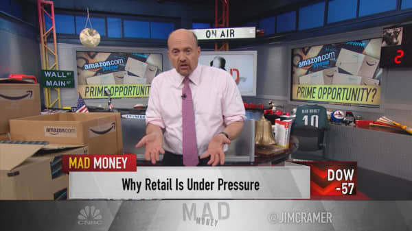 Cramer: Retail isn't dead—millennials are changing the game