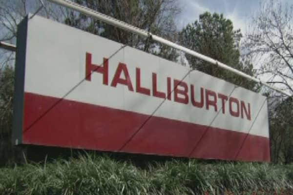 Halliburton Baker Hughes Scrapping 28B Merger