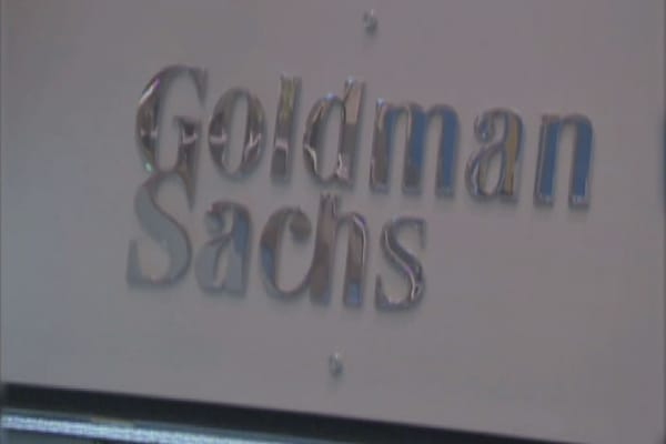 Goldman Sachs eyeing 'mass affluent' borrowers