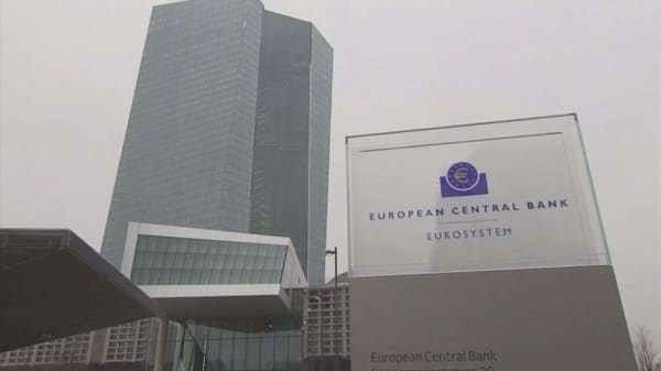 ECB study suggests evidence of US data leakage