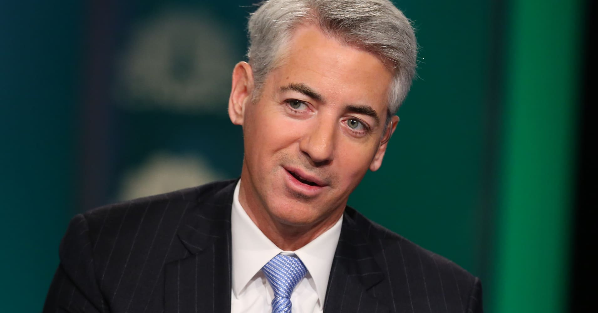 William Ackman's Pershing Square builds roughly $1 billion stake in Lowe's: Report