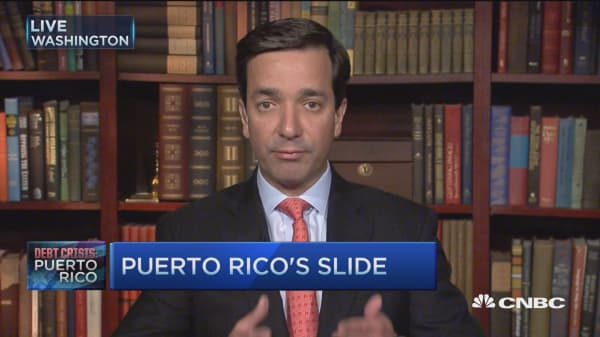 What's next for Puerto Rico?