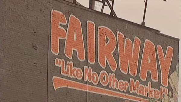 Fairway files for bankruptcy protection