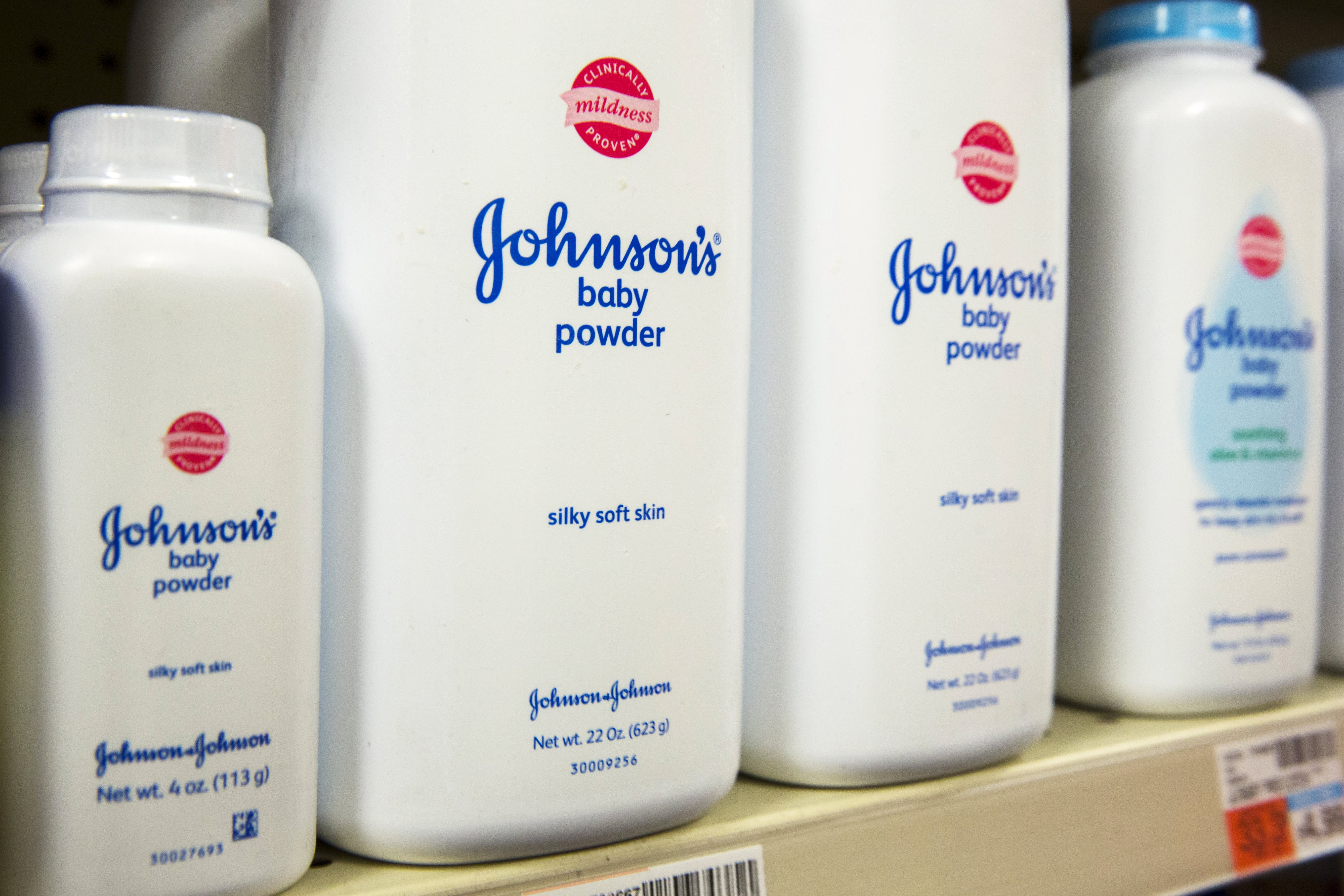 Jj Hit With 217 Million Verdict In Another Talc Asbestos Cancer Case