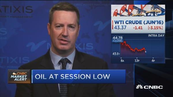 Pro: Selloffs enhance yield opportunities for investors