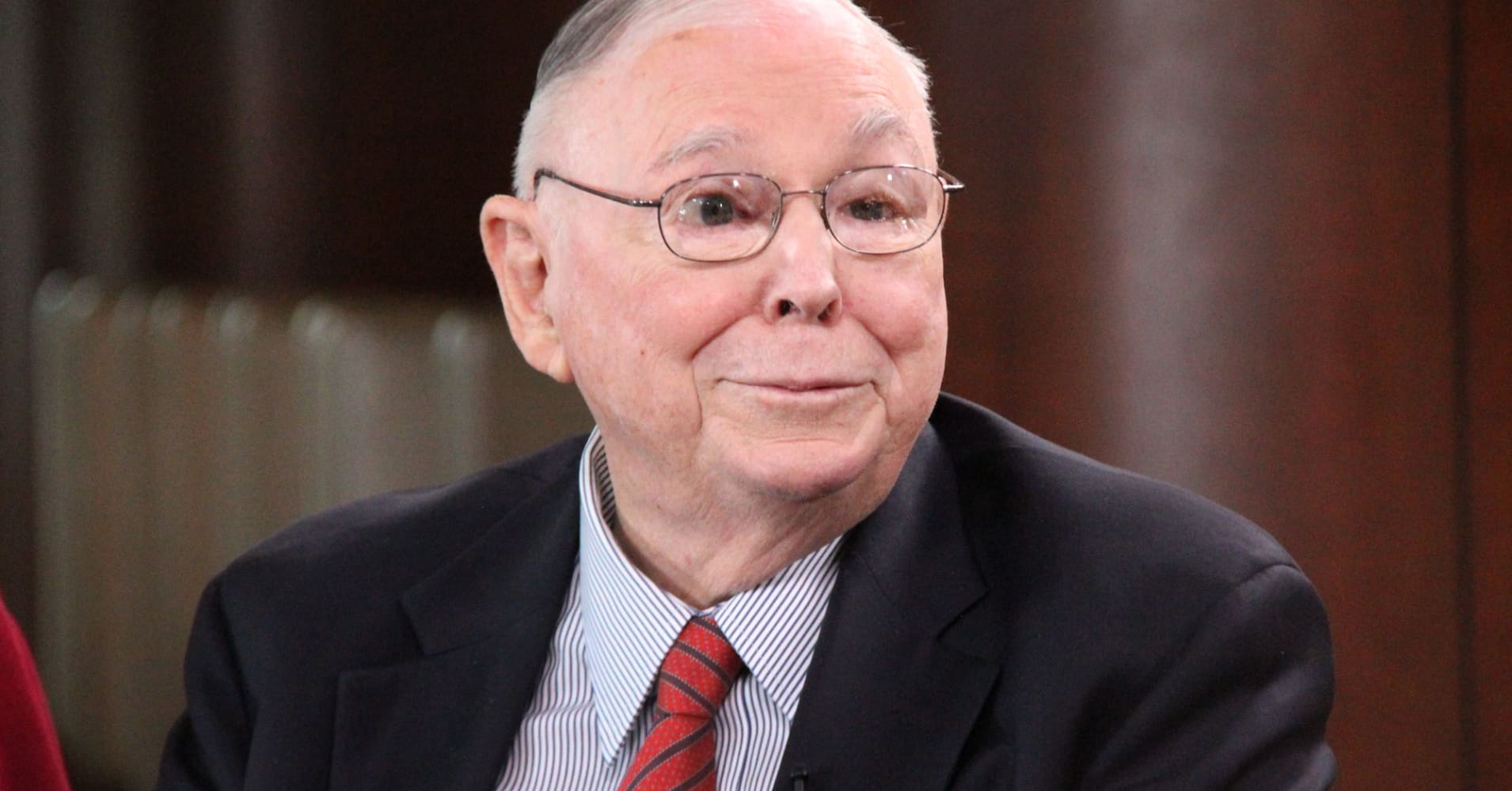 The brilliant life advice Charlie Munger gave at Harvard 24 years ago