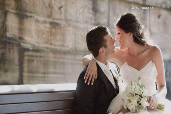 Financial secrets newlyweds keep
