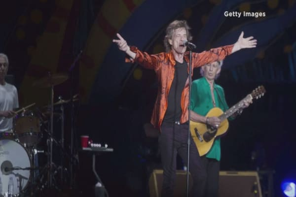 Coachella organizers announce new megafest
