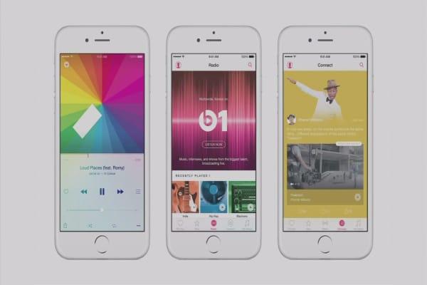 Apple Music revamp expected