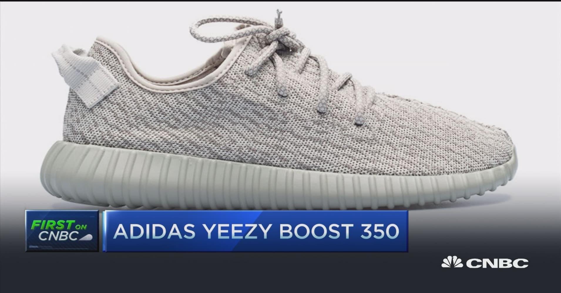Kanye Relationship Wonderful He Brings Cool Factor Adidas