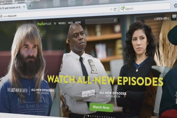 Hulu CEO confirms TV bundle plans