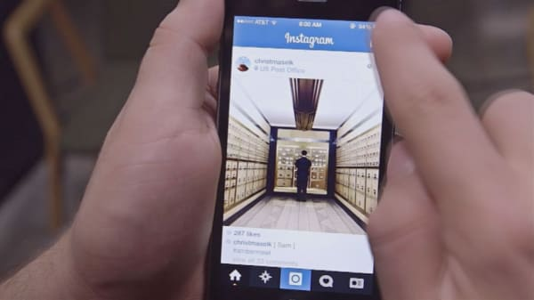 10-year-old earns $10K reward for finding Instagram flaw