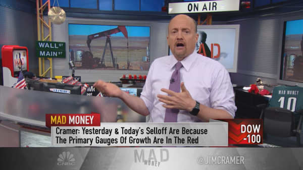 Cramer: Single most important input for this market