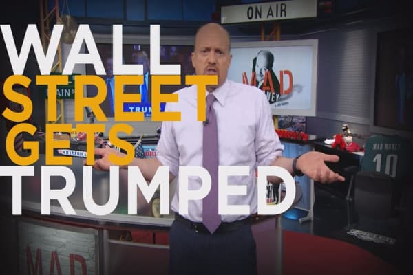 Cramer Remix: How a Trump nomination changes the market