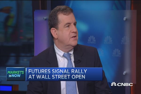 Fed talks to much, needs to raise rates: Bob Doll