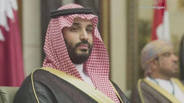 Saudi Prince faces criticism for economic plans