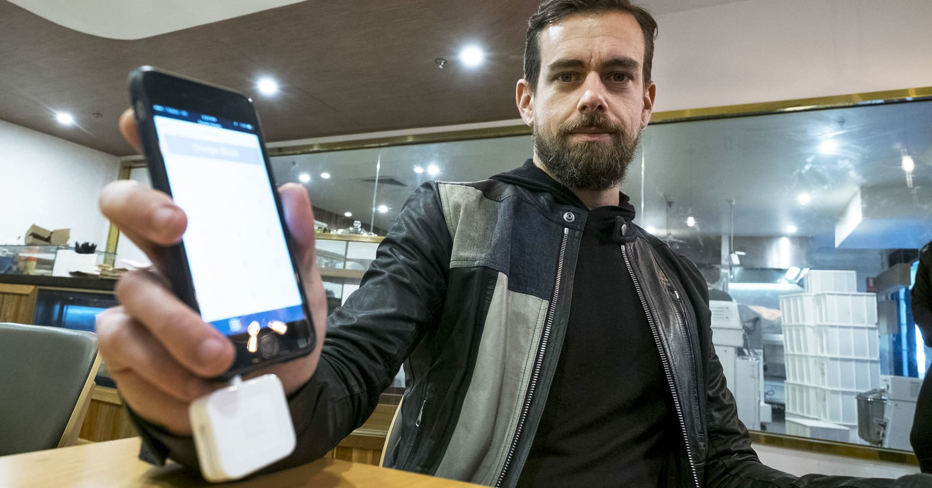 Analyst calls Square the 'Tesla' of payments; predicts nearly 20% rally