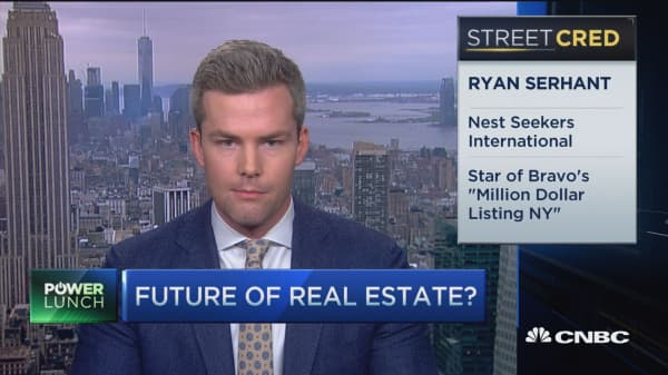 VR the future of real estate?