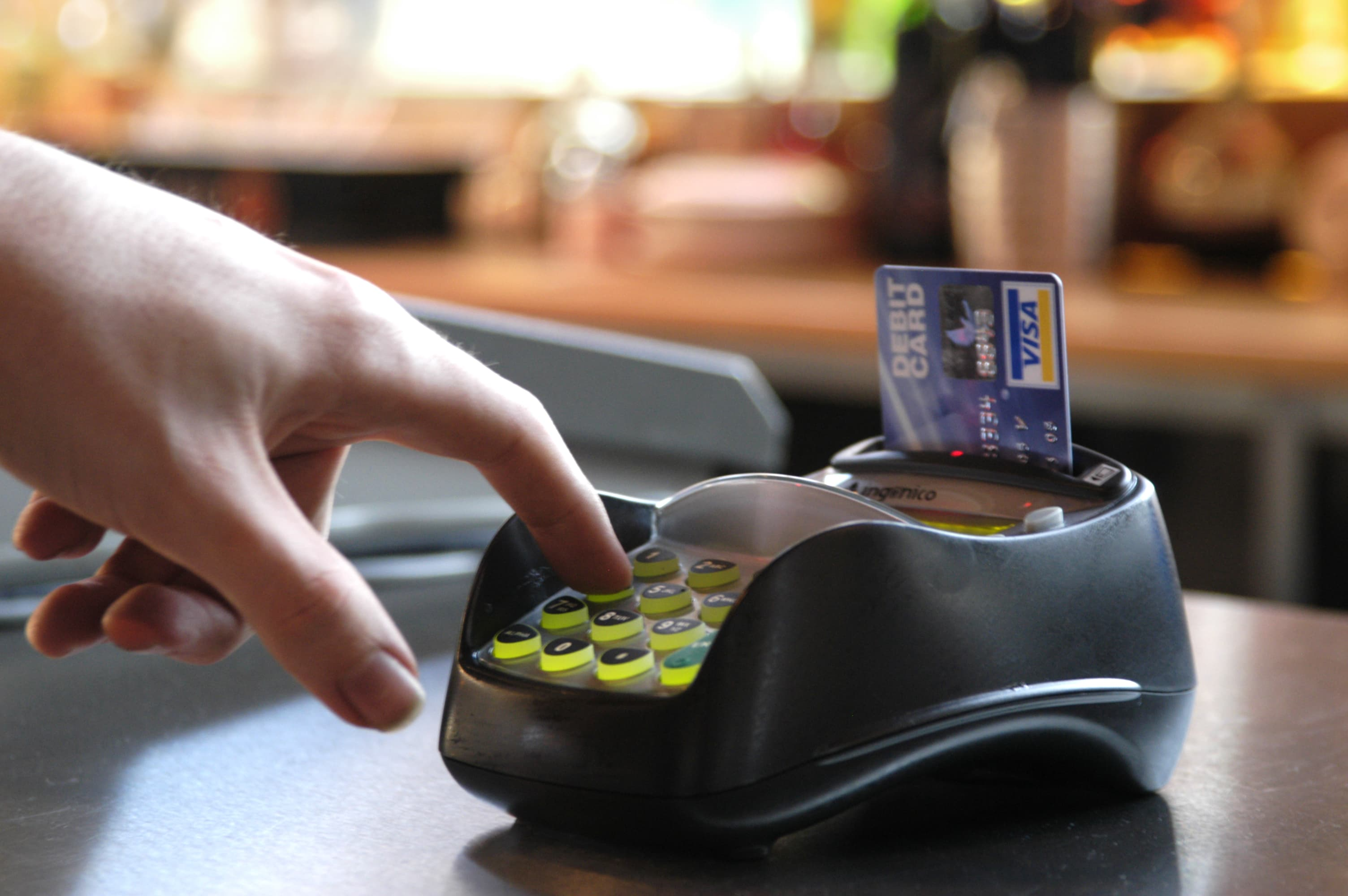A flaw in chip and PIN threatens millions of accounts A flaw in chip and PIN threatens millions of accounts new pictures