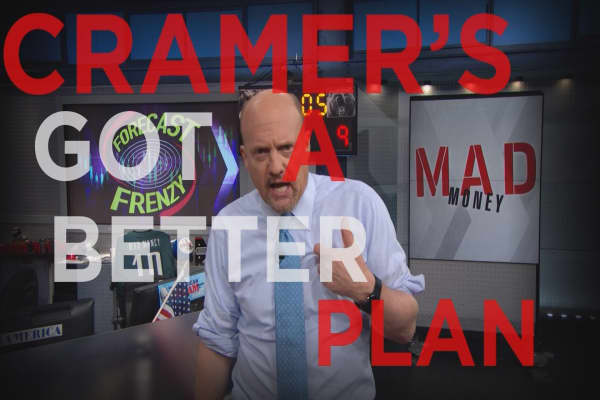 Cramer Remix: Message to Fitbit—just zip-it
