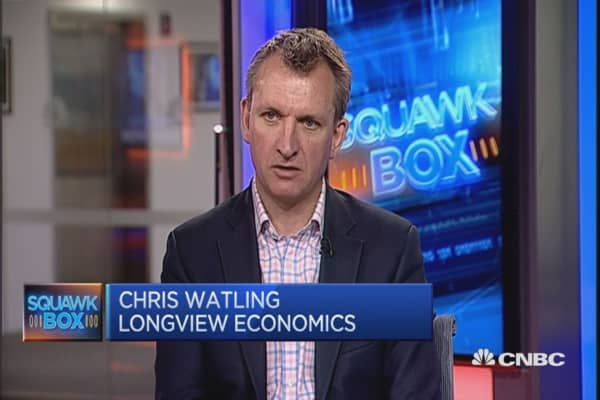 Oil price could still go lower: CEO