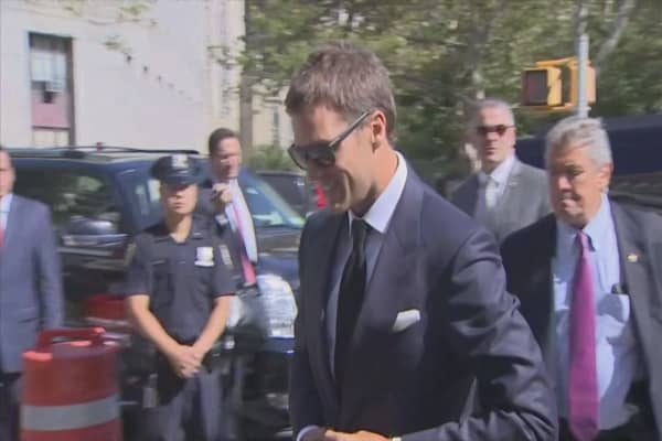 Tom Brady's $200 cookbook is sold out