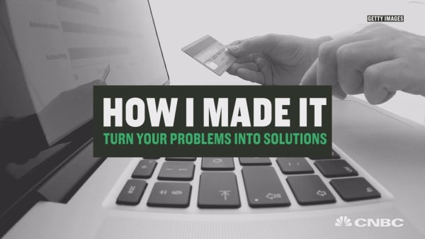 Make It: Creating business from the world's inefficiencies