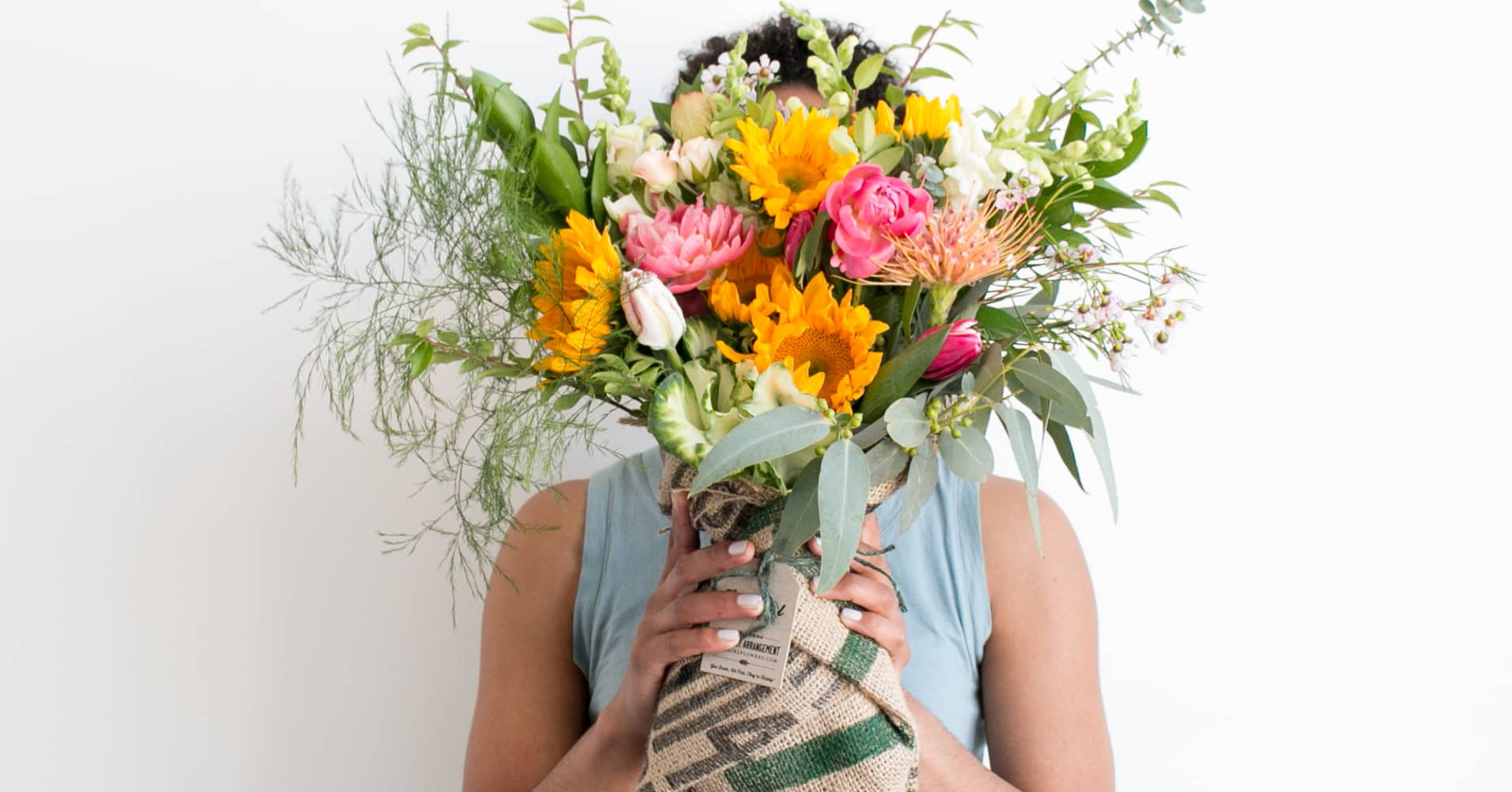 There S A Dark Side To Mother Day Flowers And This Business Hopes Fix That