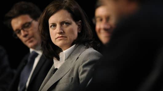Janet Cowell, Treasurer of North Carolina