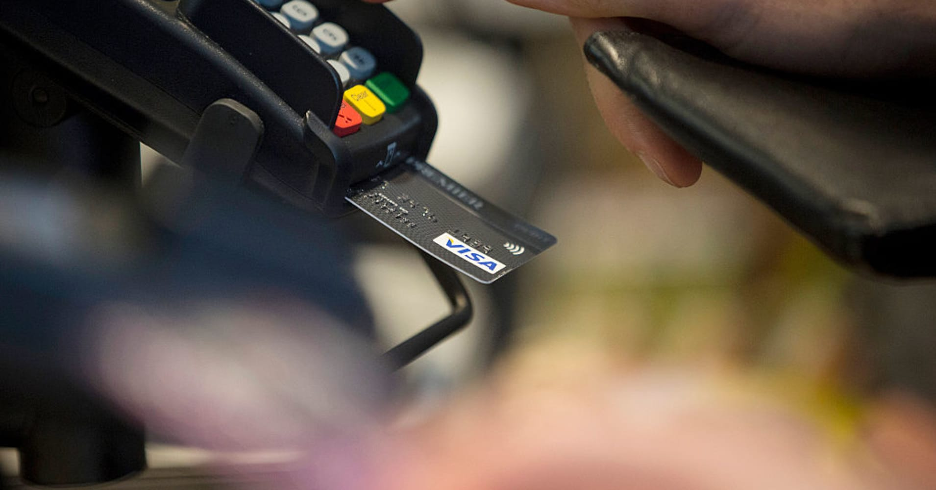 foto A flaw in chip and PIN threatens millions of accounts