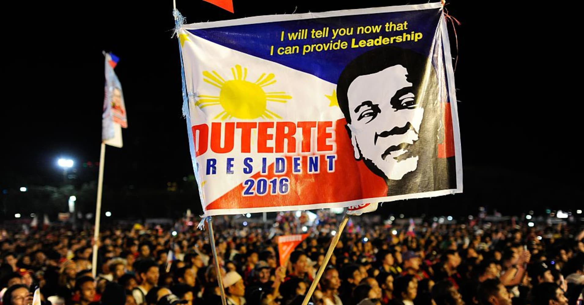 politics and the filipino as a