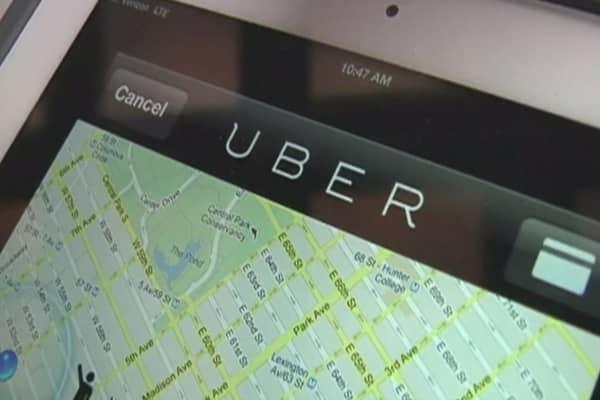 Austin voters deny Uber, Lyft plans for self-regulation