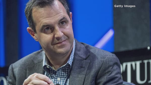 Lending Club shares slide after CEO resigns