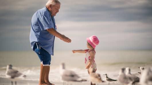 Retirement travel trends Florida