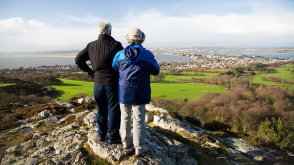Retirement Travel Trends Ireland