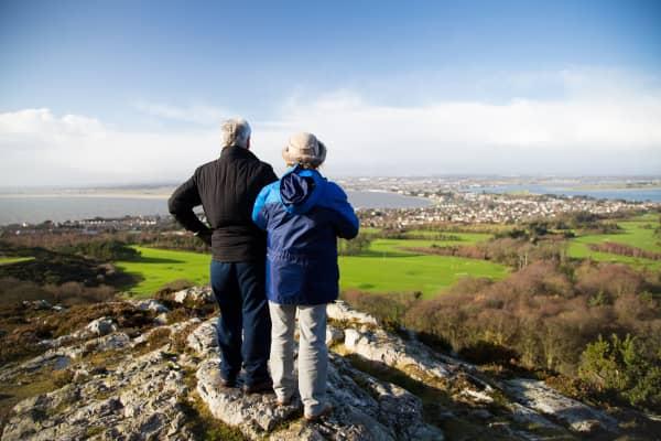 Retirement Travel Trends Ireland