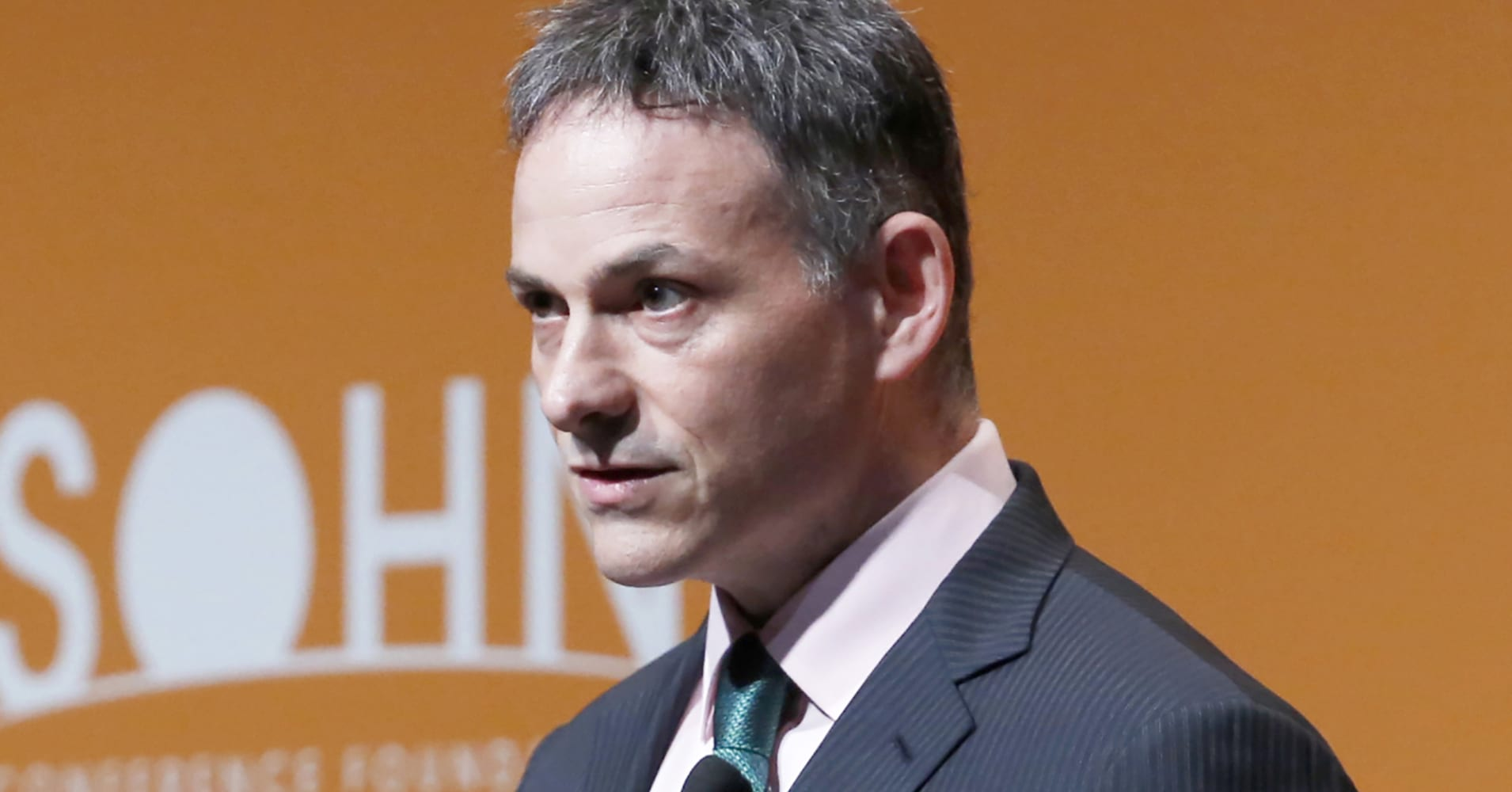 David Einhorn is Getting Killed by his 'bubble Basket' Short Bets Against Tesla, Amazon