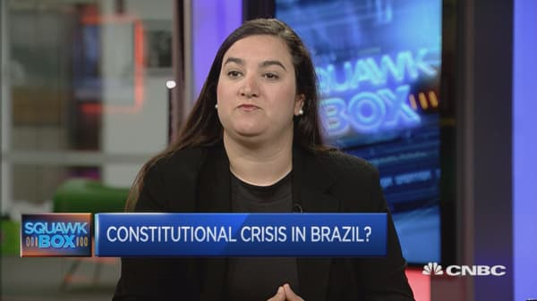 It's likely Dilma Rousseff will be impeached: Expert