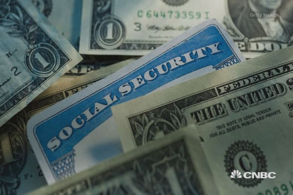 Social security myths