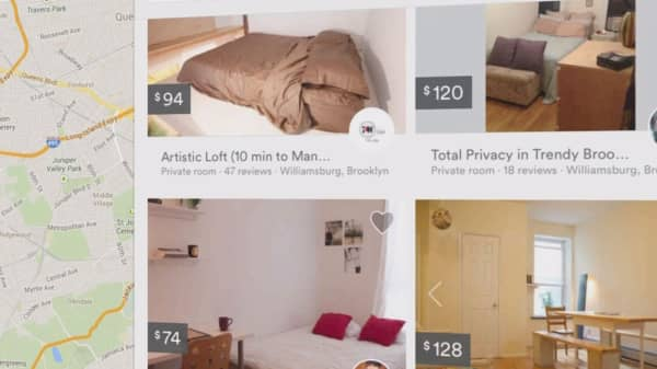 Airbnb rolling out new smart pricing feature