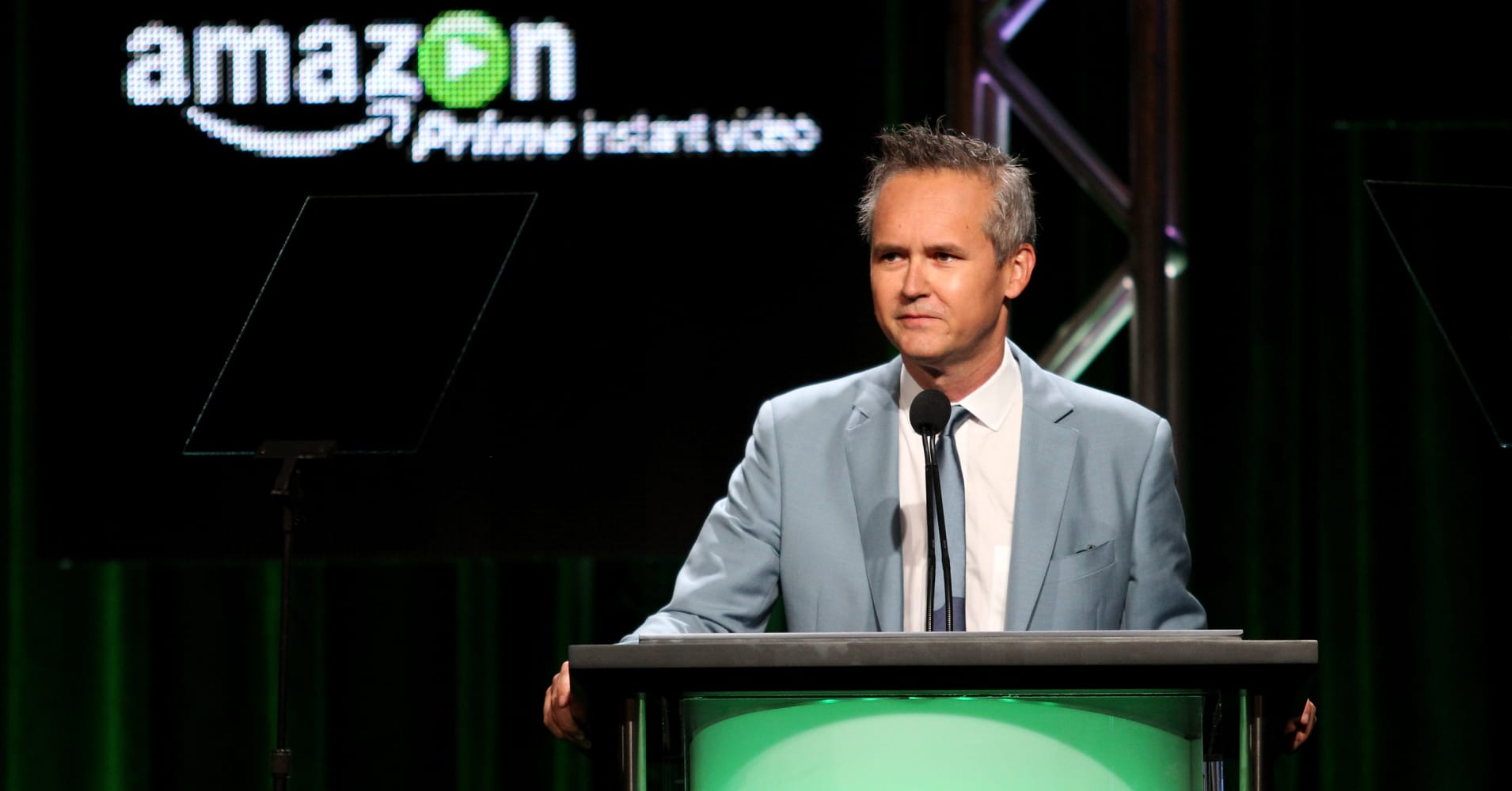 Amazon Studios chief Roy Price on leave of absence amid sexual harassment claim