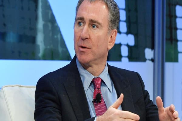 The top-earning hedge fund managers revealed