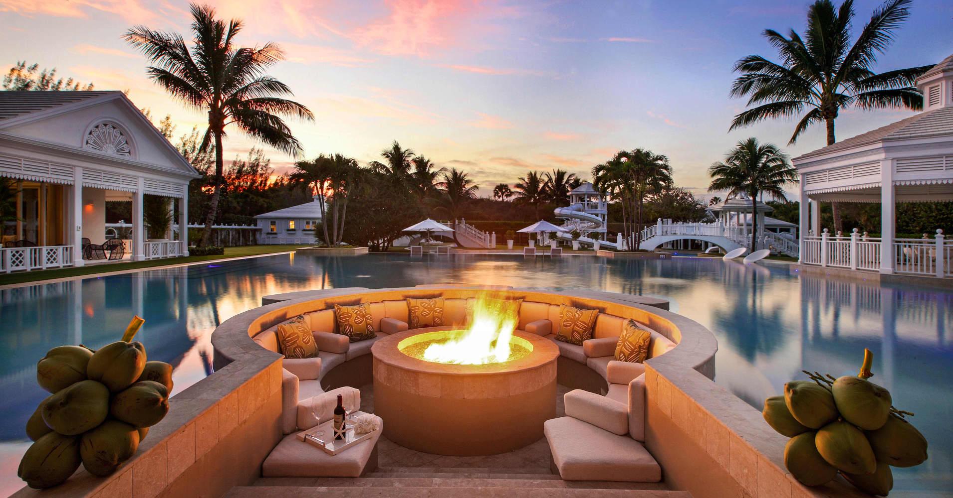 Exclusive: Celine Dion's Jupiter Island estate finally ...